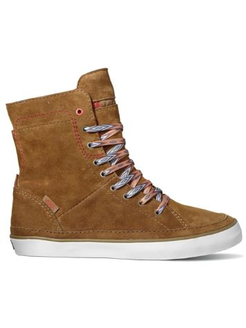 Vans Shilo (Active Boot) Shoes Women