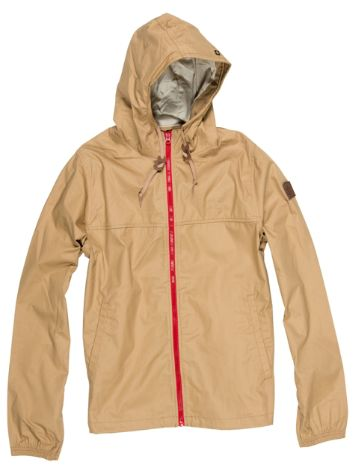 Element Alder Windbreaker