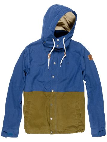 Element Edmonds Windbreaker