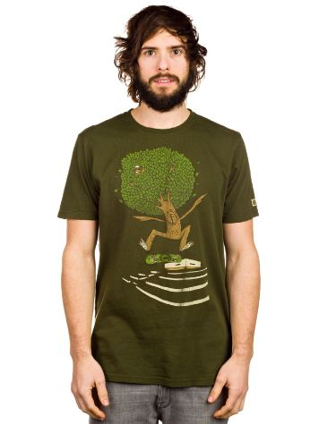 Element Tree Wallenberg T-Shirt