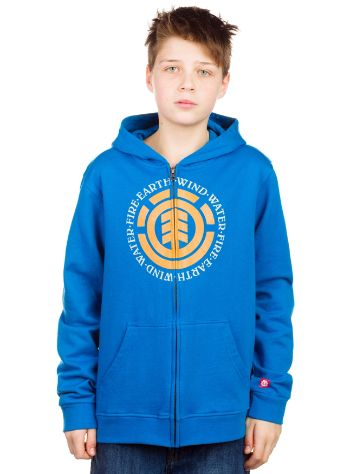 Element Elemental Zip Hoodie Boys