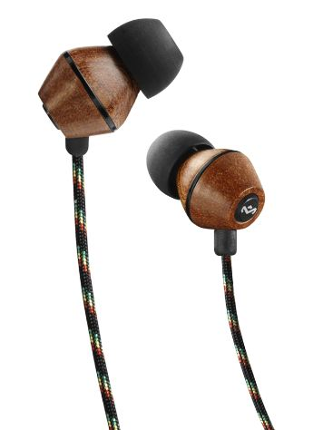 House of Marley People Get Ready Mic Headphones