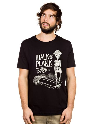 Billabong Walk On Plank T-Shirt