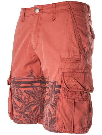 Billabong New Order Cargo Printed Shorts