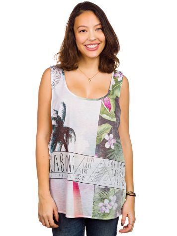 Billabong Just Me Tank Top
