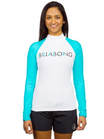Billabong Regular Rash Guard LS