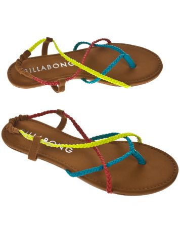 Billabong Crossing Over Sandals