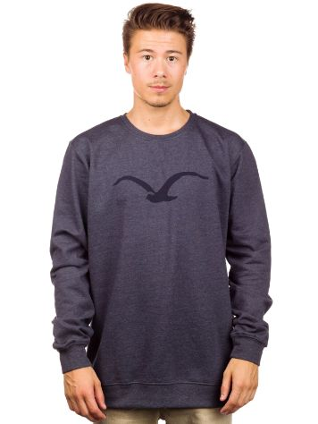 Cleptomanicx Möwe Tonal Sweater