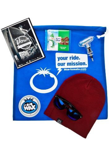 Blue Tomato BT Goodie Bag Snowboard