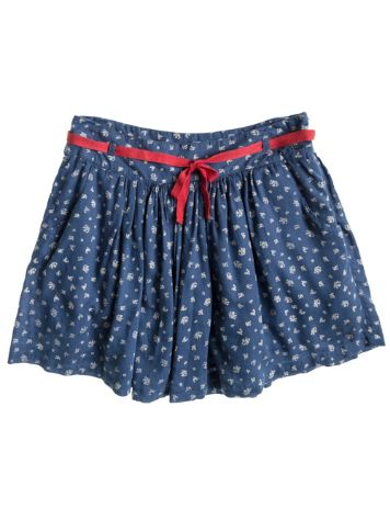 Roxy Festival Printed Skirt