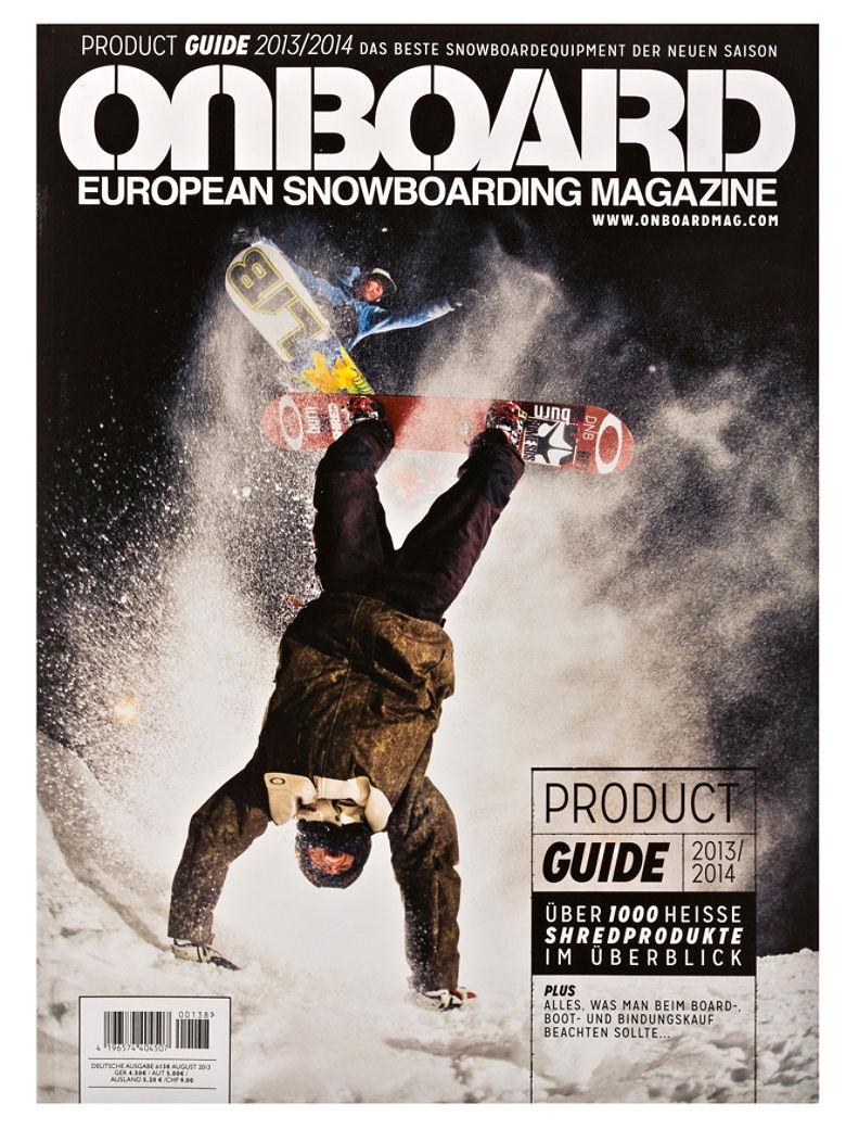 Surf Magazin Onboard Onboard#138DE vergr��ern