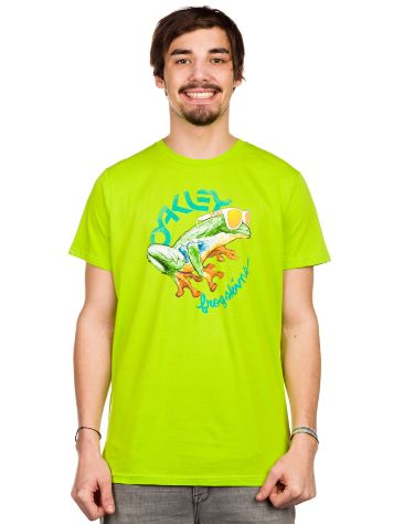 Oakley Rock The Frogskins T-Shirt