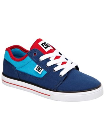 DC Bristol Canvas Sneakers Boys