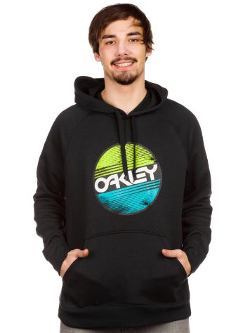 Oakley Circle Factory Fleece Hoodie