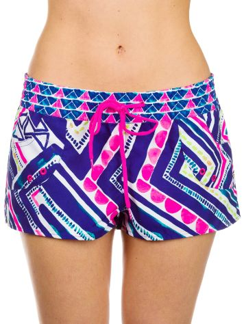 Roxy Graffiti Beach Boardshorts