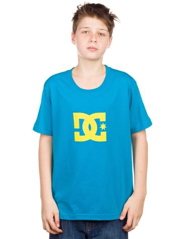 DC Star T-Shirt Boys