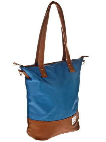 Iriedaily Boxi Shopper Bag