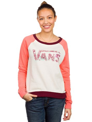 Vans Checker Charm Sweater