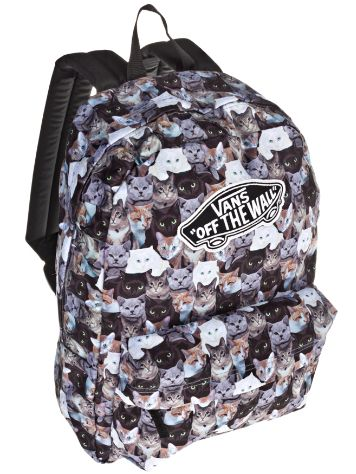 Vans Vans x ASPCA Realm Backpack