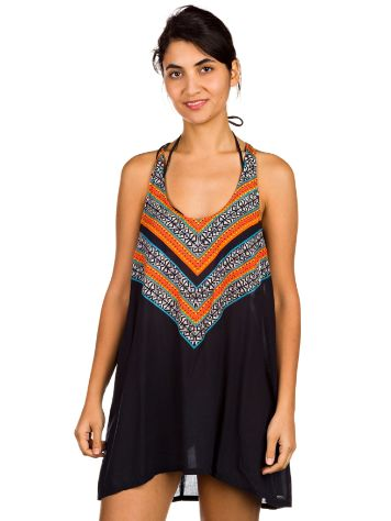 Rip Curl Gipsy Queen Cover Up Dress