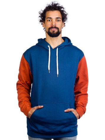 Vans Core Basic Colorblock Hoodie