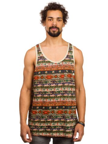 Obey Folklore Tank Top