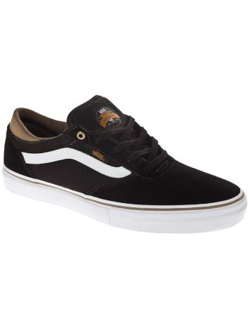 Vans Gilbert Chrockett Pro Skateshoes
