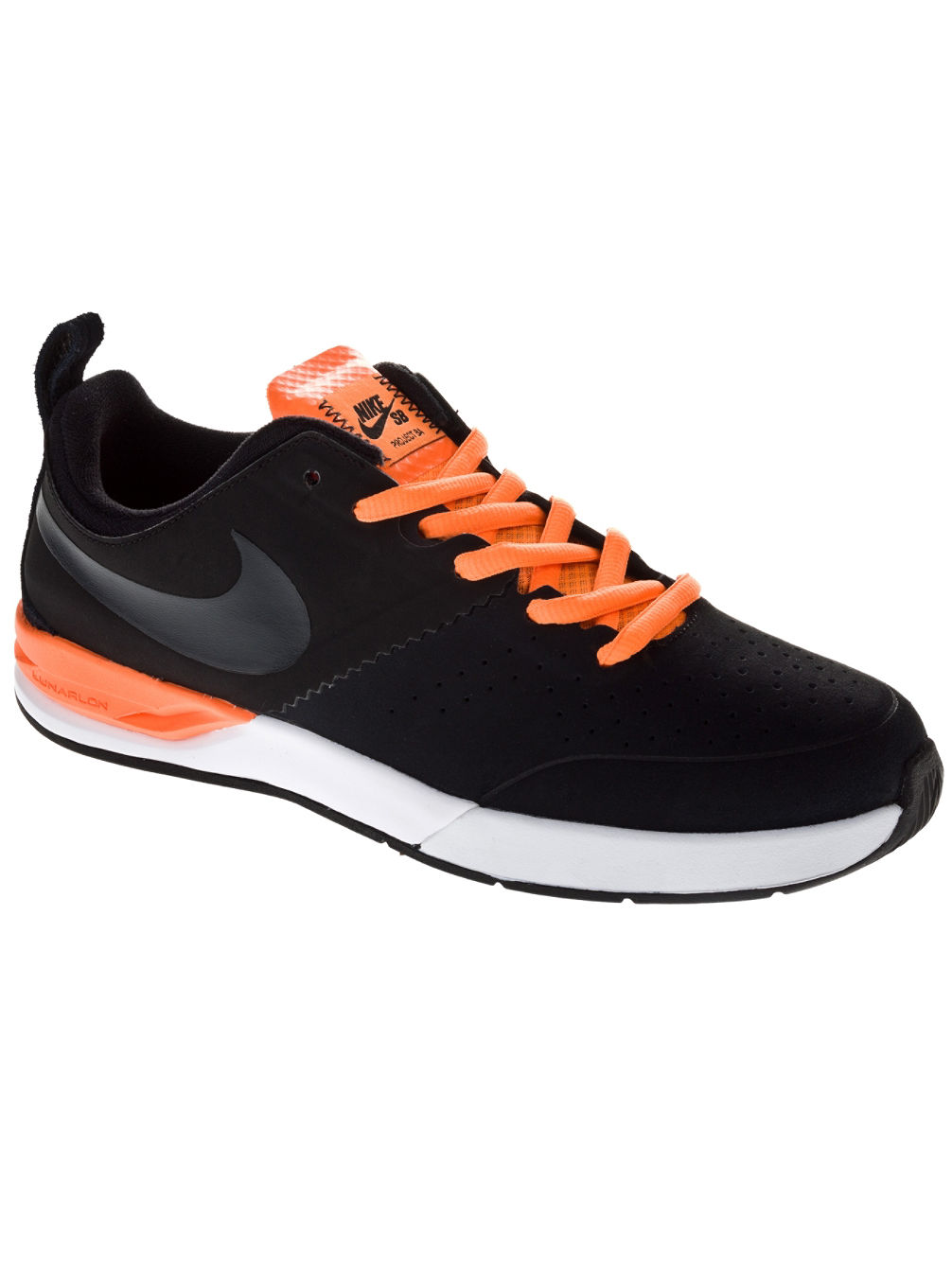 Nike Project BA Skate Shoes - nike - blue-tomato.com