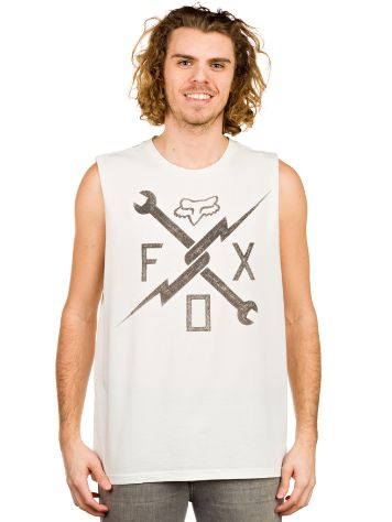 Fox Degnerate Tank Top