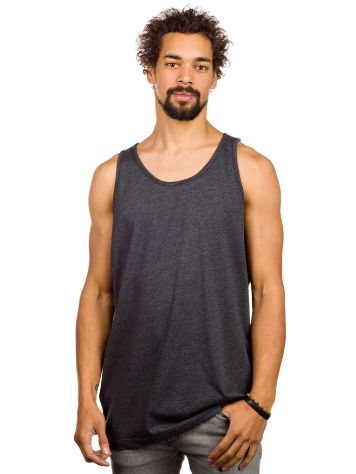 Cleptomanicx Patch Tank Top