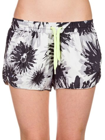 adidas Originals Daisies All Over Graphic Shorts