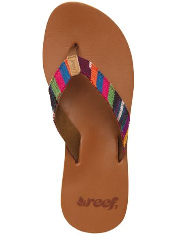 Reef Guatemalan Love Sandals
