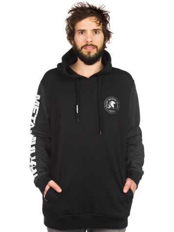 Metal Mulisha The Jump Hoodie