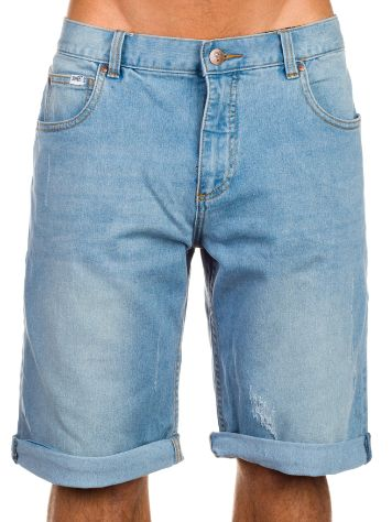 SWEET SKTBS Slim Denim Shorts