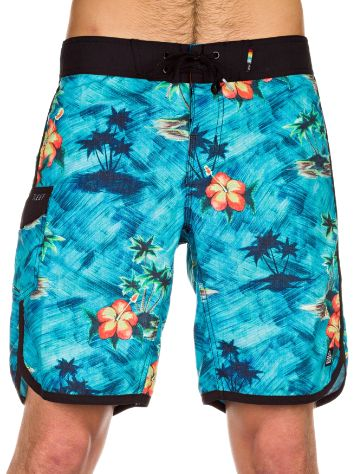 Reef Hilo City Boardshorts