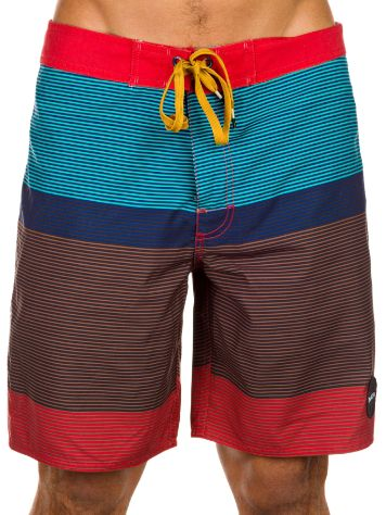 RVCA Commander 18 Trunk Boardshorts