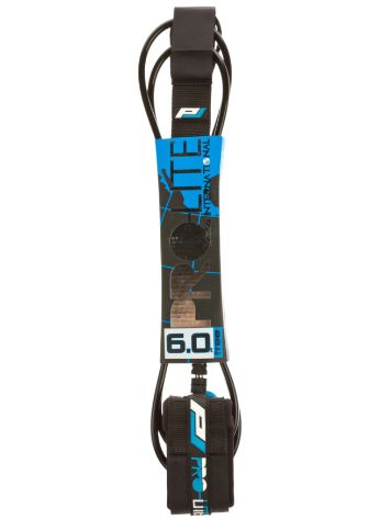 Pro-Lite Frees. 7mm Ankle 6' Leash