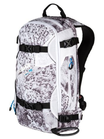 Quiksilver Oxydized Pro Aop Powerjohn Backpack