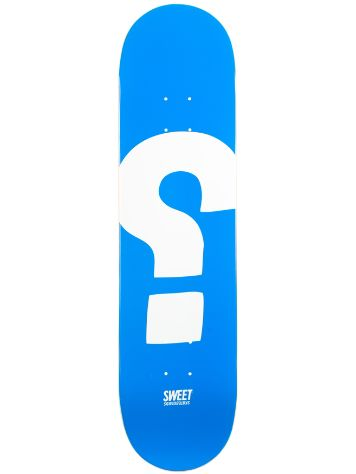 "SWEET SKTBS Yestion 8.0"" Skatboard Deck"