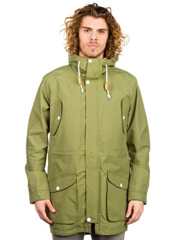 Colour Wear Vinga Parka Jacket