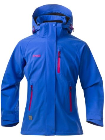 Bergans Sjoa Jacket Girls