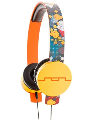 SOL Republic SOL Track HD V10 Headphones