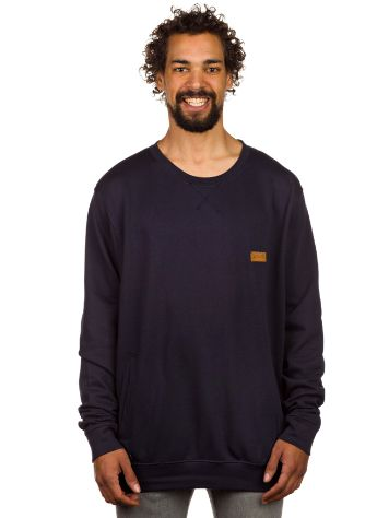 Zoo York Patch Crew Sweater