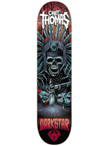 Darkstar Voodoo Thomas Sl 8.0 Deck