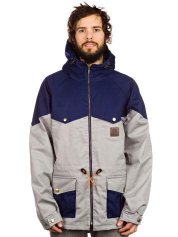 Turbokolor Ewald Plus Jacket