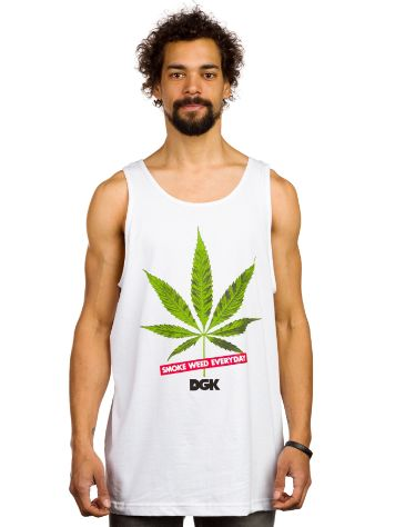 DGK Smoke Weed Every Day Tank Top