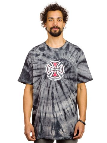 Independent Tie Dye Truck Co T-Shirt