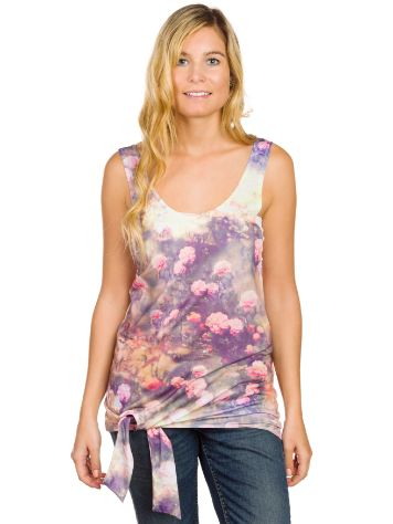 Lira Dreamer Swim Cover-Up Tank Top