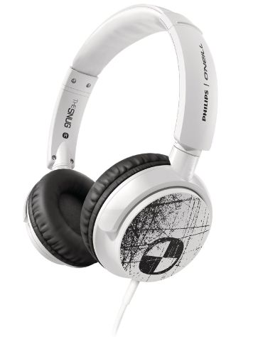 Philips Snug 2 Headphones