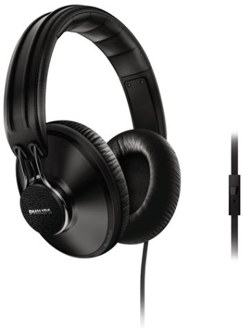Philips CitiScape Uptown OnEar Headphones